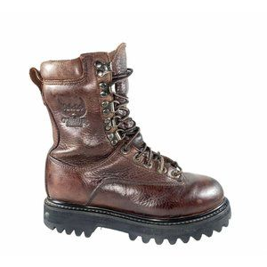 Cabelas Outfitters Series Goretex Leather Boots